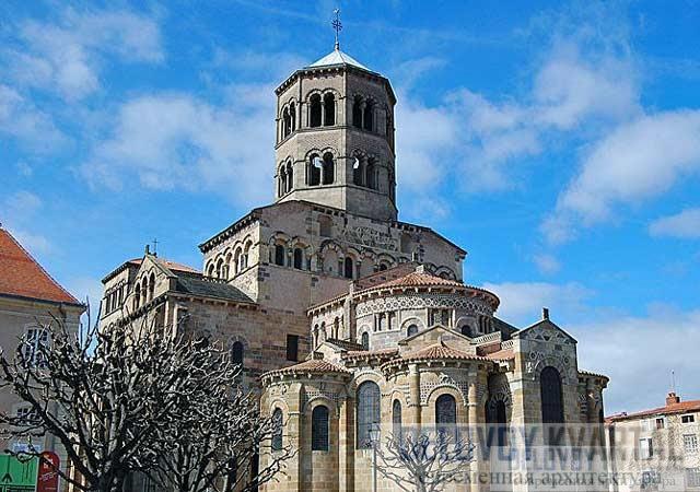 Церковь Св. Павла. Иссуар