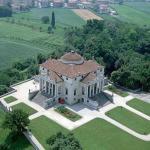 Вилла Капра  (Виченца, Италия)
