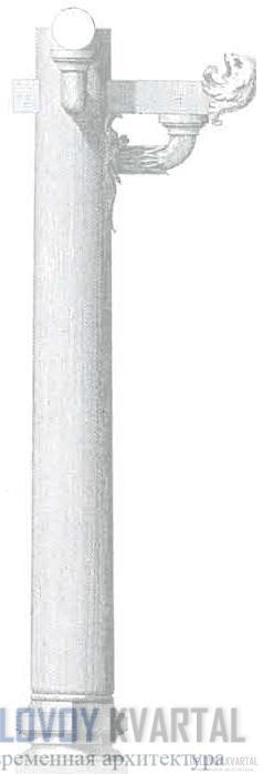Китайские колонны