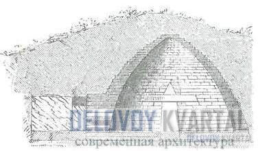 Ложный купол
