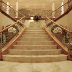 Лестницы как элемент архитектуры