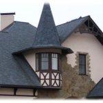 Крыши в архитектуре