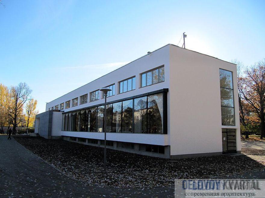 Городская библиотека в Выборге