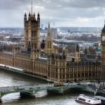 Вестминстерский дворец (Лондон, Англия)