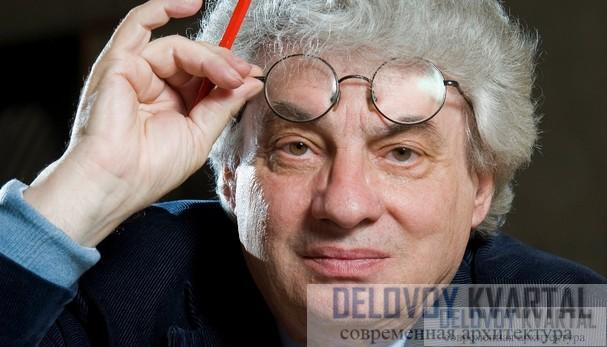 Марио Ботта - биография и творчество