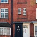 Дом на Дернгейт-стрит, 78, в Нортхемптоне