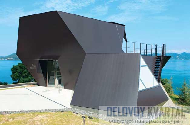 Музей архитектуры Тойо Ито