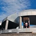 Музей современного искусства в Хиросиме (К.Курокава)