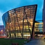 Городская библиотека в Дортмунде (арх.Марио Ботта)