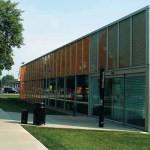 МакКормик-Трибьюн кампус-центр, Иллинойский технологический институт