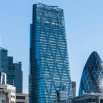 Небоскреб «Лиденхолл» в Лондоне