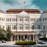 Отель «Раффлз» (Сингапур)