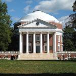 Университет Вирджинии  (Шарлотсвилл, США)