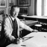 Готлиб Элиэль Сааринен — биография и творчество