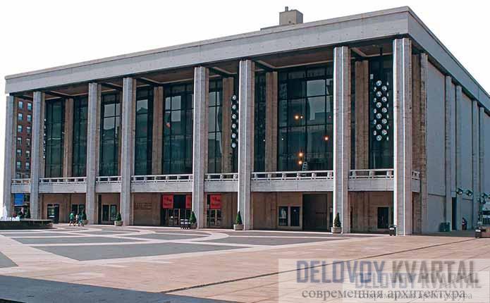 Театр Дэвида Коха
