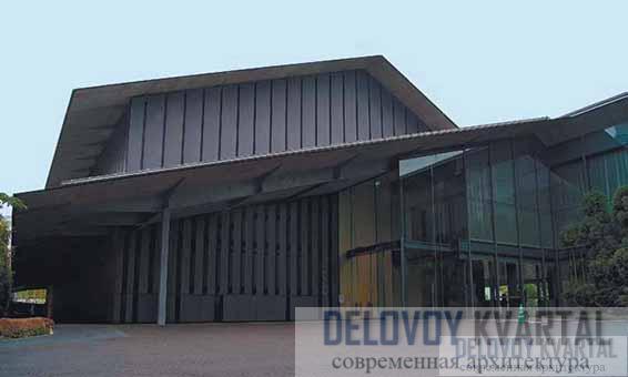 Музей Нэдзу