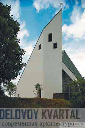 Церковь Св. Анны. Випперфюрт, Германия