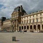 Музей Лувр (Париж, Франция)