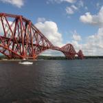 Мост Форт (Ферт-оф-Форт, Шотландия)