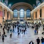 Большой центральный вокзал (Нью-Йорк, США)