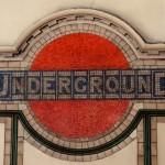 Лондонский метрополитен (Англия)
