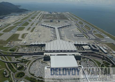 Общий вид терминала