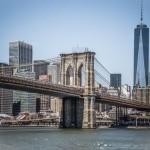 Бруклинский мост (Нью-Йорк, США)