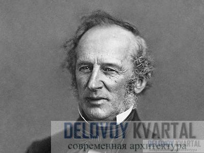 Корнелиус Вандербильт, создатель первого Центрального вокзала