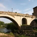 Мост Фабриция (Рим, Италия)