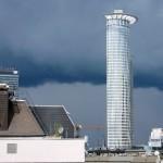 Небоскреб Westend Tower (Вестендтурм, DZ банк, Франкфурт)