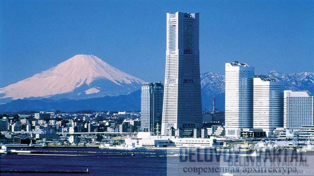 «Лендмарк-тауэр» (Yokohama Landmark Tower, Япония)