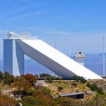 Солнечный телескоп Макмат-Пирс – арх. Майрон Голдсмит (Тусон, Аризона)