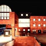 Музей современного искусства – арх. Арата Исодзаки (Лос-Анджелес, Калифорния)