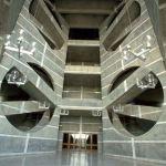 Национальная ассамблея — арх. Луис Кан (Бангладеш)