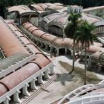 Национальные школы искусств — арх. Порро, Готтарди и Гаратти (Куба, Гавана)