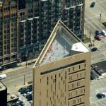 Исправительный центр Metropolitan (арх. Гарри Уиз, Чикаго, Иллинойз, США)