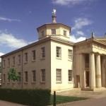Библиотека Мейтленд Робинсон (арх. Куинслен Терри, Кембридж)