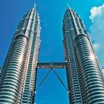 Башни-близнецы Петронас (Куала-Лумпур): краткий обзор
