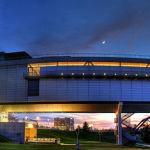 Президентский центр Уильяма Дж. Клинтона (Литл-Рок, Арканзас, США)
