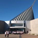Музей морской пехоты США (Триангл, Виргиниа, США)