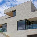 Вентилируемые фасады: развитие технологий