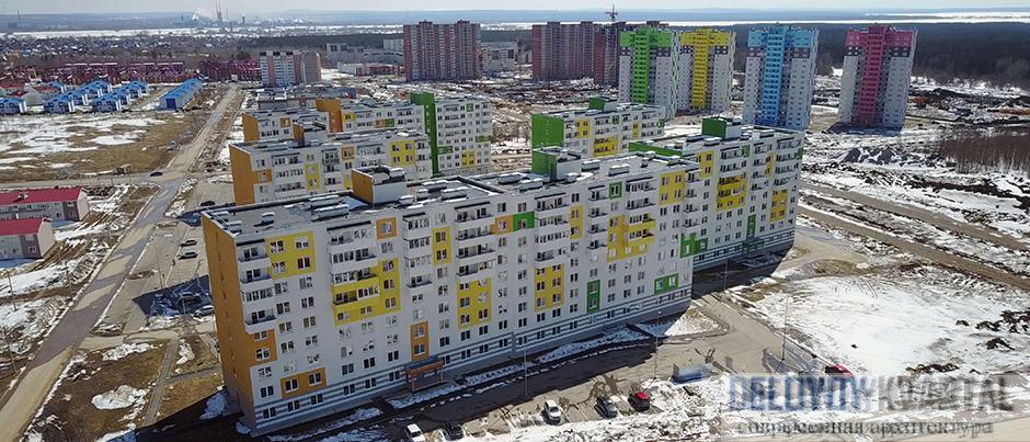 Топ-10 надежных застройщиков Пермский край