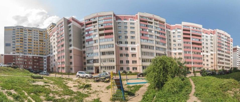 Топ-10 надежных застройщиков Брянска