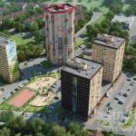 Топ-10 надежных застройщиков Новосибирска