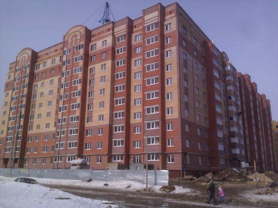 Топ-10 надежных застройщиков Йошкар-Олы и Республики Марий Эл