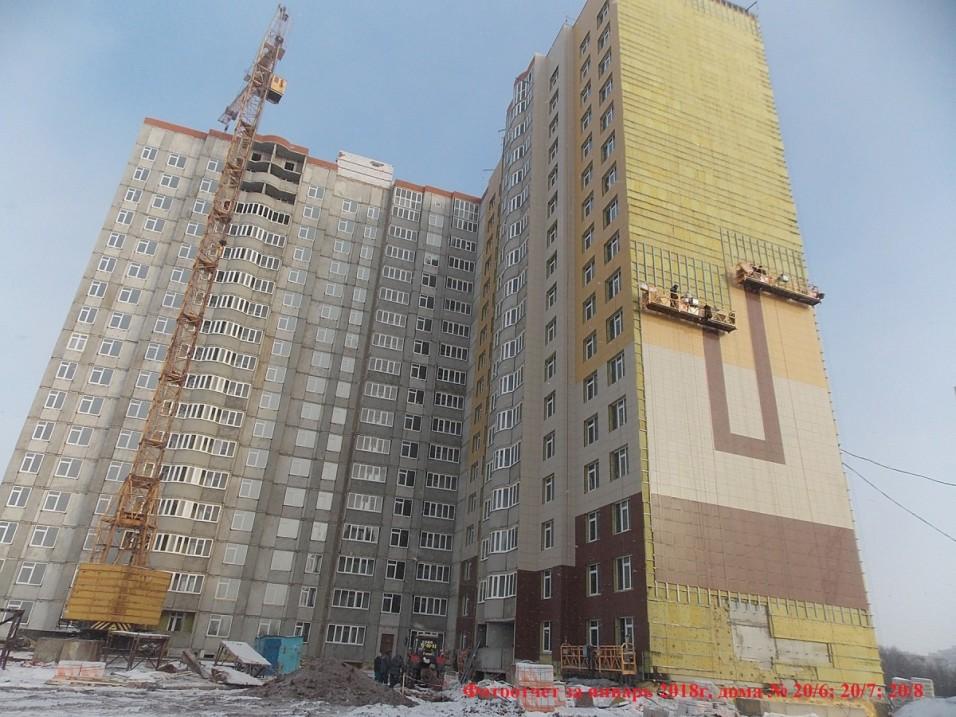 Топ-10 надежных застройщиков Оренбурга