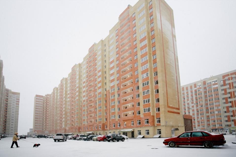 Застройщики Ставрополь