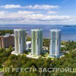 Топ-10 лучших новостроек Владивостока