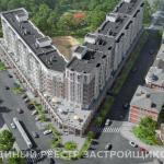 Топ-10 лучших новостроек Нижнего Новгорода