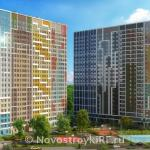 5 тысяч 700 ключей ГК «Эталон» передала жильцам в Москве за 2020 год